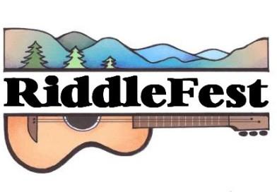 RiddleFest Information
