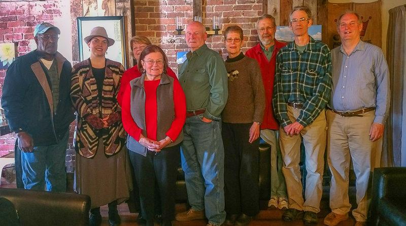 TVG Board Members